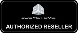 3DS Systems Authorized Reseller